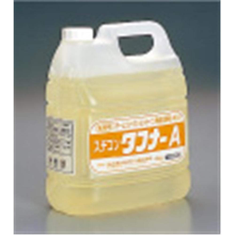 ライオン業務用洗浄剤 スチコンタフナーA 4kg