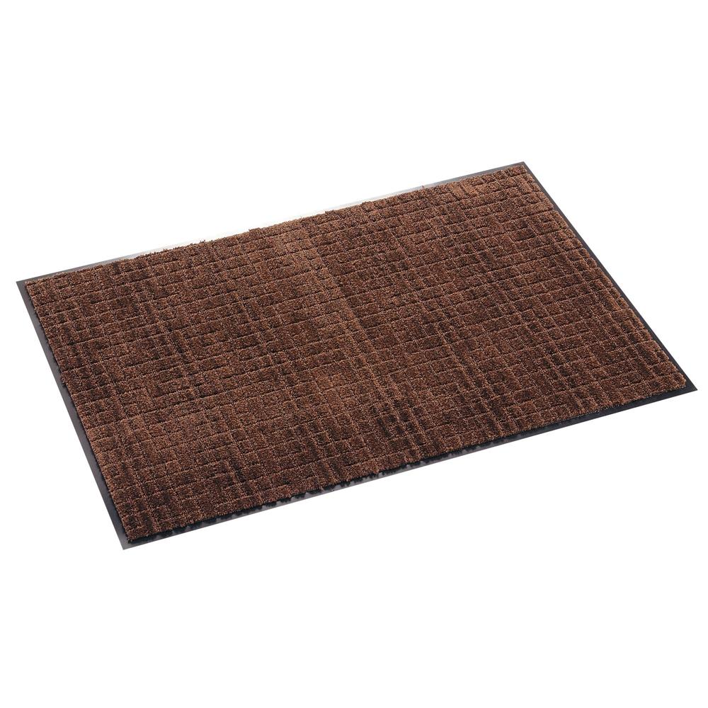 ネオレインマット 600×900 ブラウン