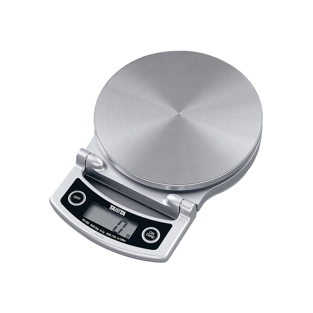 タニタ デジタルクッキングスケール KD−400