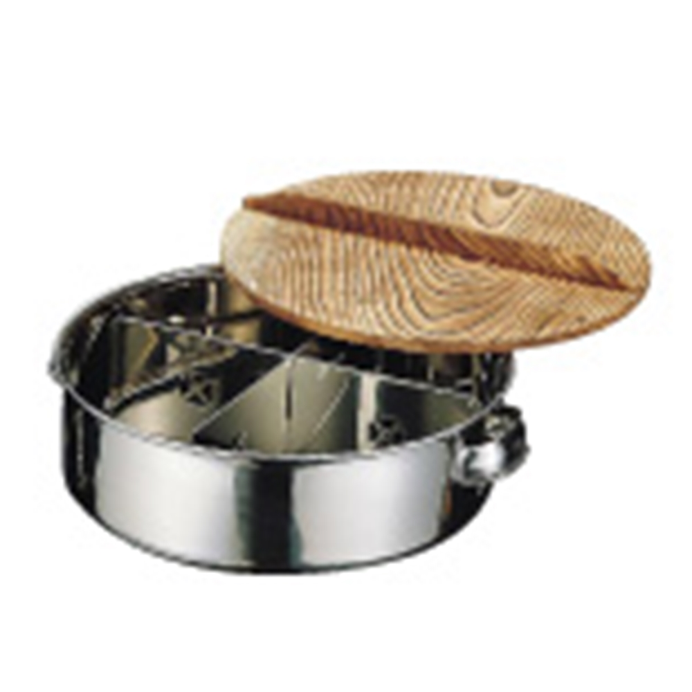 SA18−8丸型おでん鍋