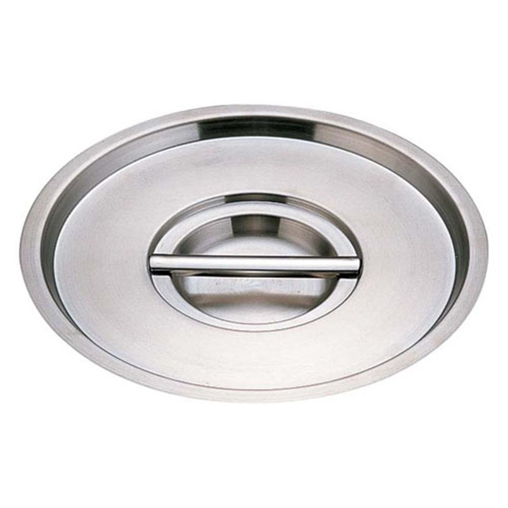 ムラノ インダクション18−8鍋蓋 24cm用