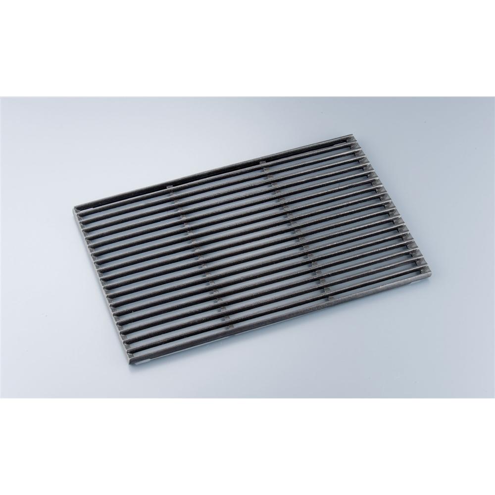 TKG 鉄鋳物 ロストル(焼きアミ) 482×394