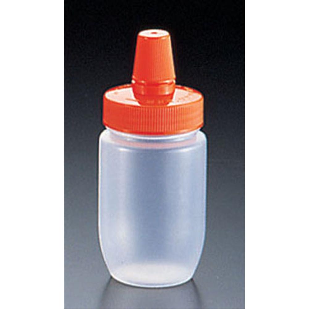 ドレッシングボトル(ネジキャップ式) PP−110 124cc