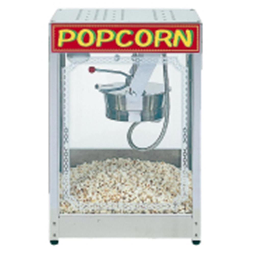 ポップコーンマシーン POP−10oz