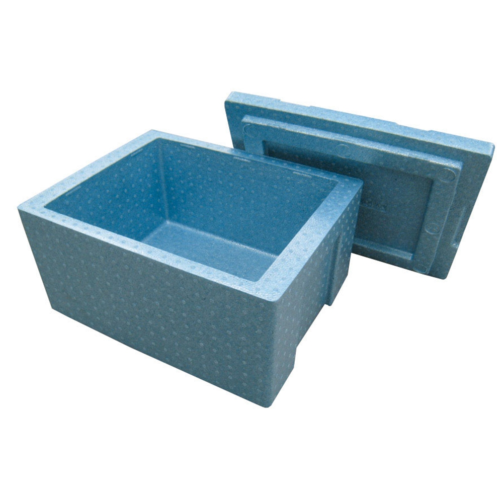 Pボックス容器P−36(3ヶ入) J−38用 青