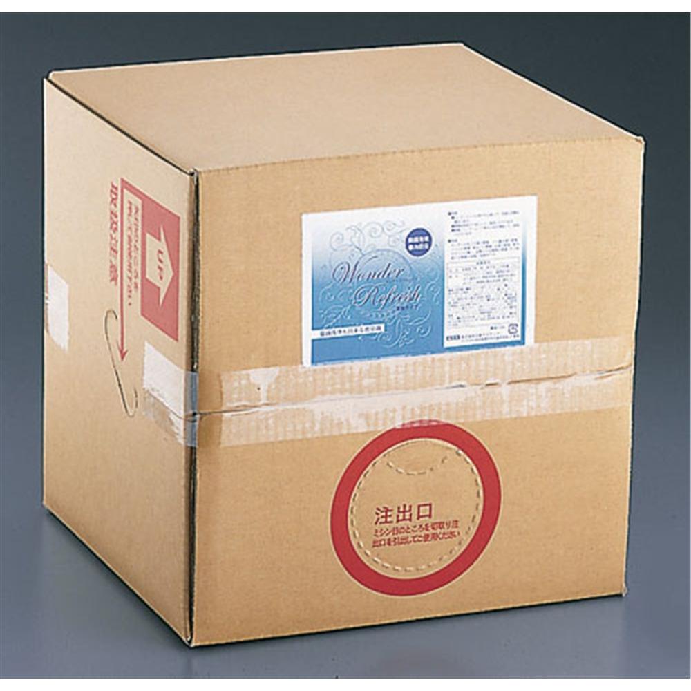 除菌・消臭剤 ワンダーリフレッシュ (濃縮タイプ)20L