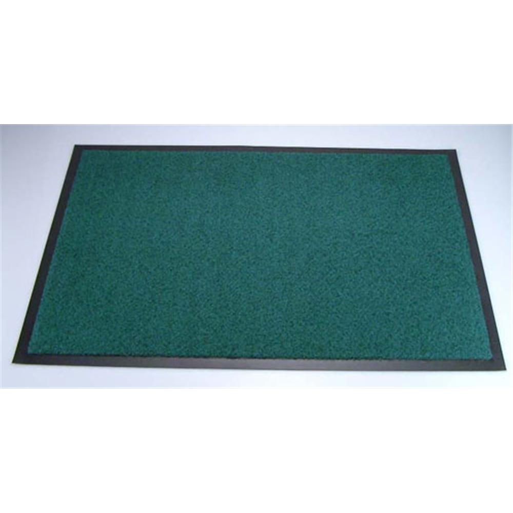 シルビアマット 900×1200mm 緑