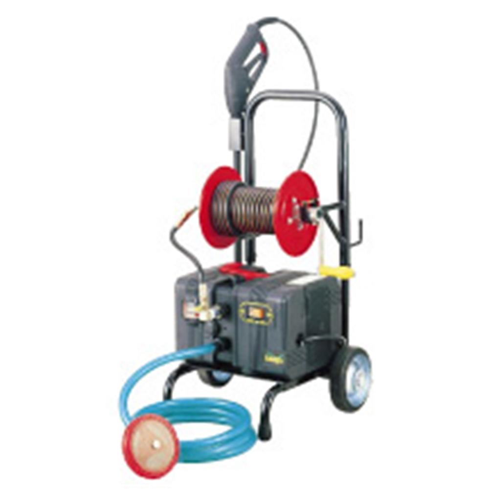 ワップ 高圧洗浄機 厨ピカ君 X−161 60Hz