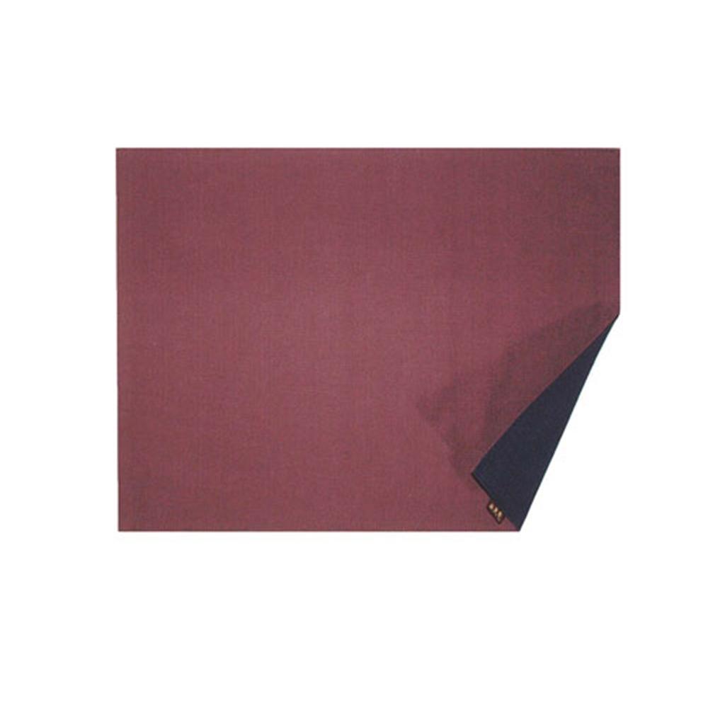 トラッドカラー ランチョンマット 紫(5枚組)