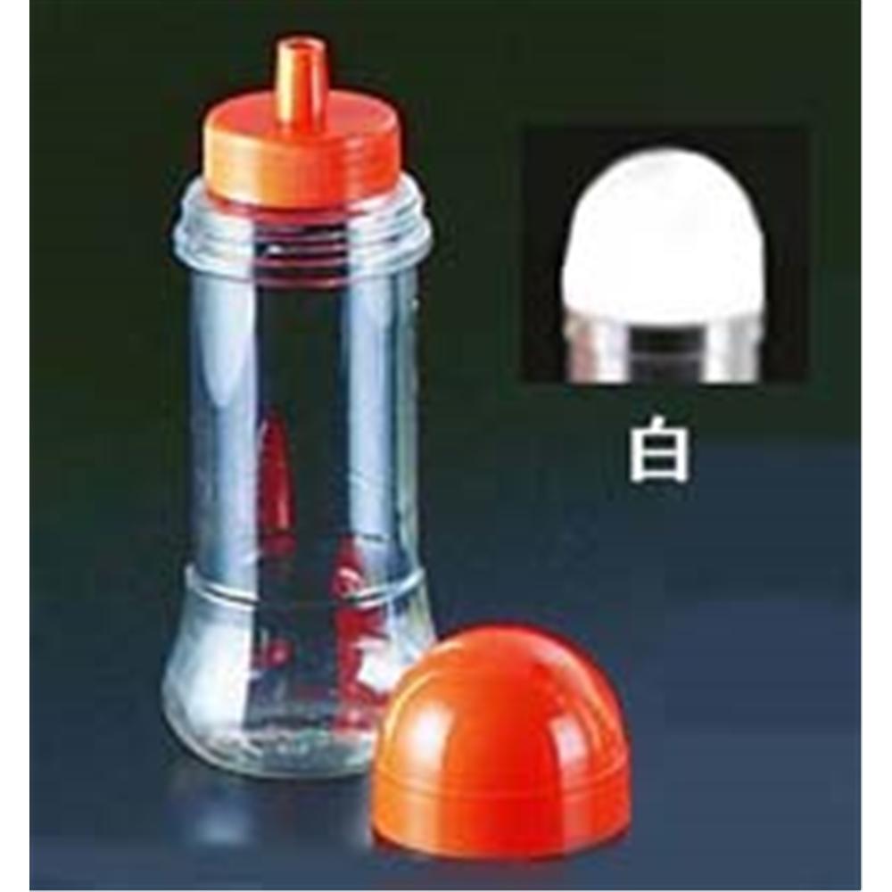 食品ボトル FB−300 白 (12ヶ入)