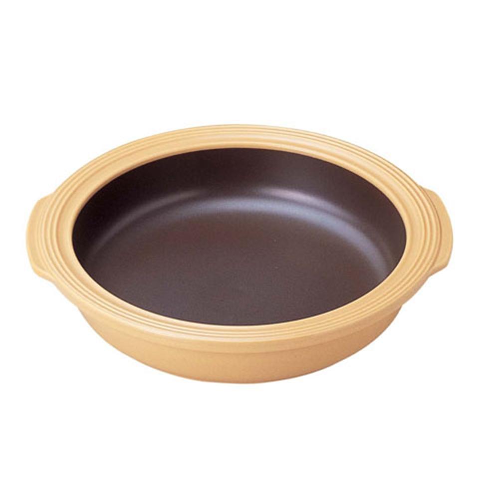 BI−22 万能鍋 小 22cm アイボリー