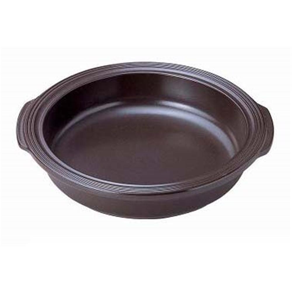 BB−22 万能鍋 小 22cm ダークブラウン