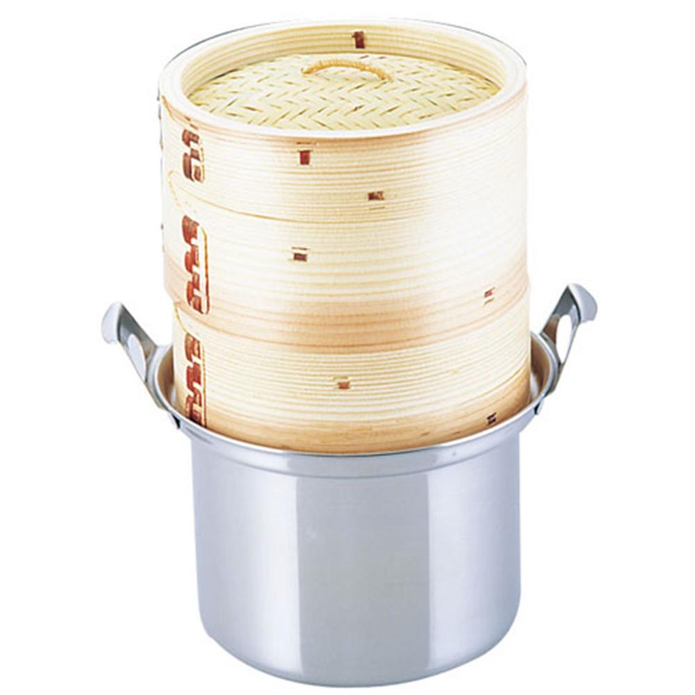 18−0 ミニ中華セイロ用鍋