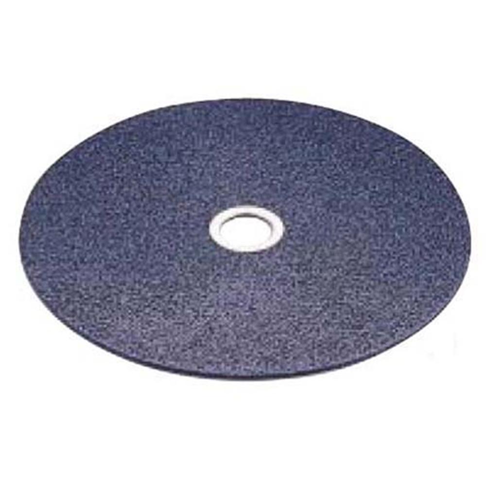 石器アルミ枠付プレート木台用敷板 大 (φ305mm)