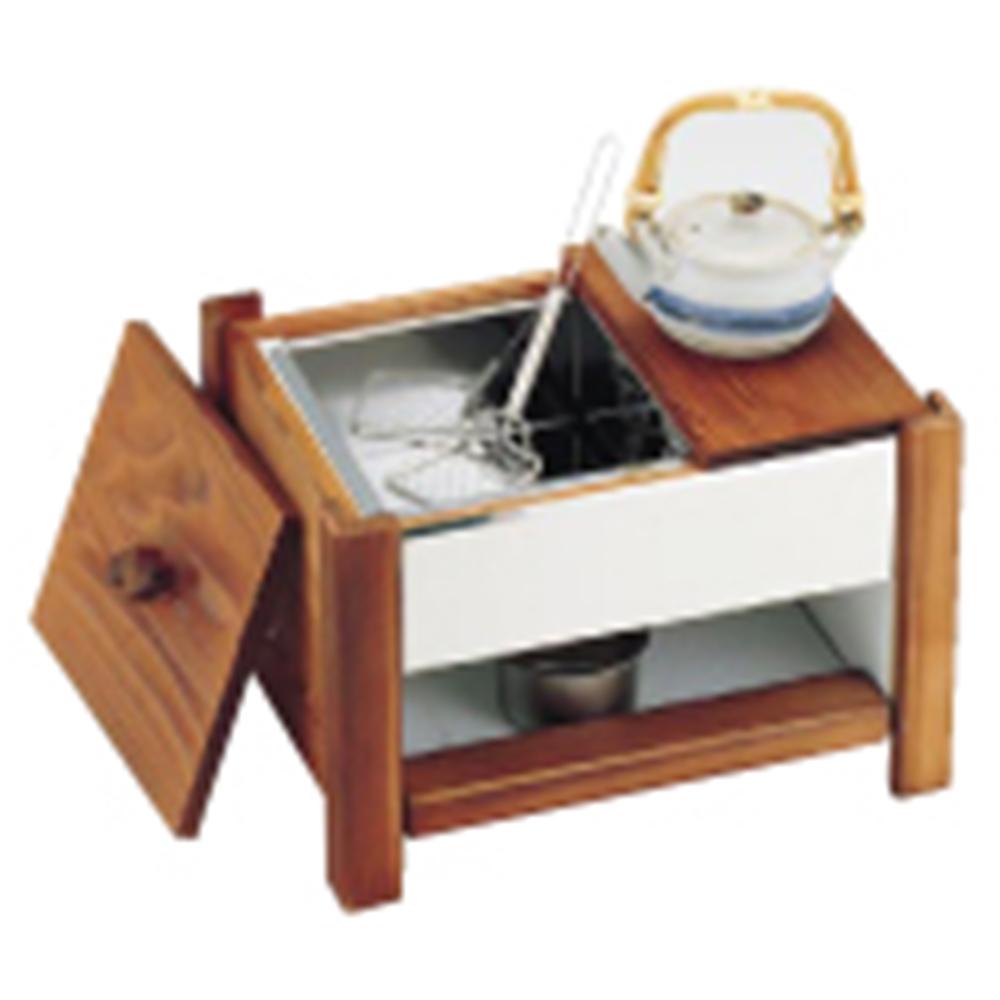 ネズコ湯豆腐セット(固形燃料用) CN−405