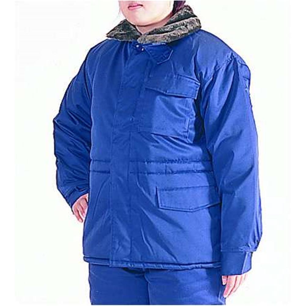 超低温 特殊防寒服MB−102 上衣 LL