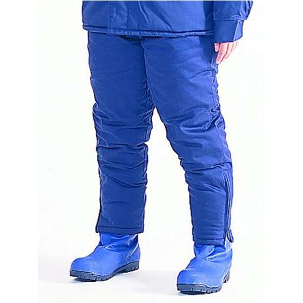 超低温 特殊防寒服MB−102 ズボン L