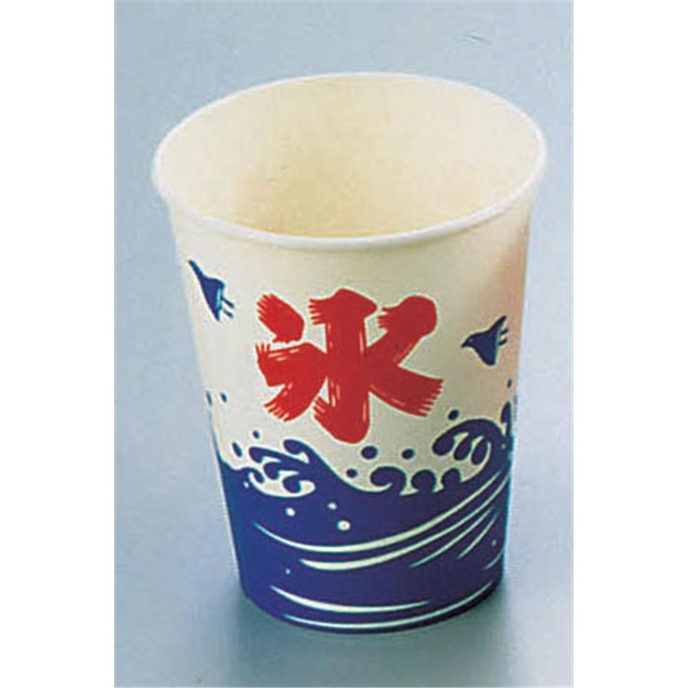 紙カップ SCV−275 ニュー氷 (2500入)