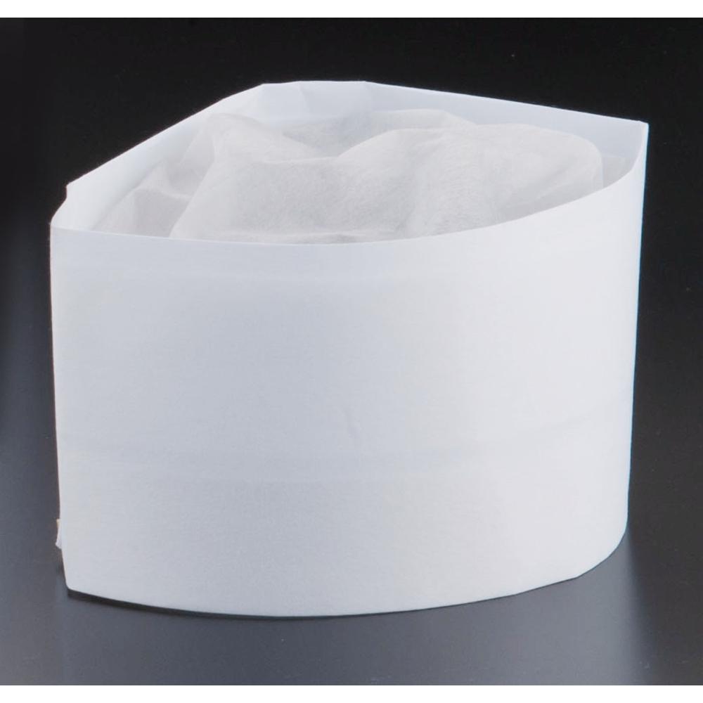 クリーンハット 中華帽子(10枚入) YS−12E