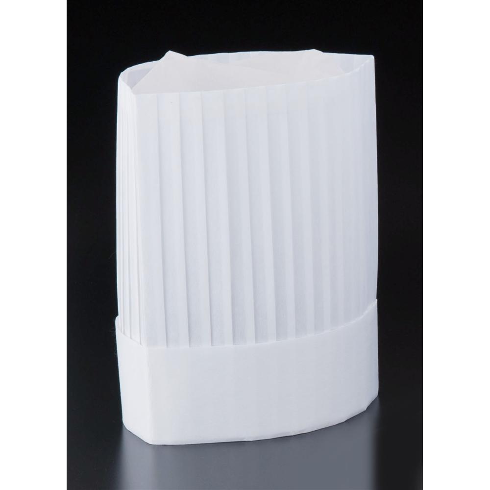 ニュークリーンハット コック帽 (10枚入)YS−30E