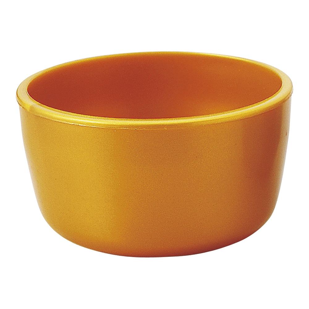 PP 丸小鉢(70個入) 金