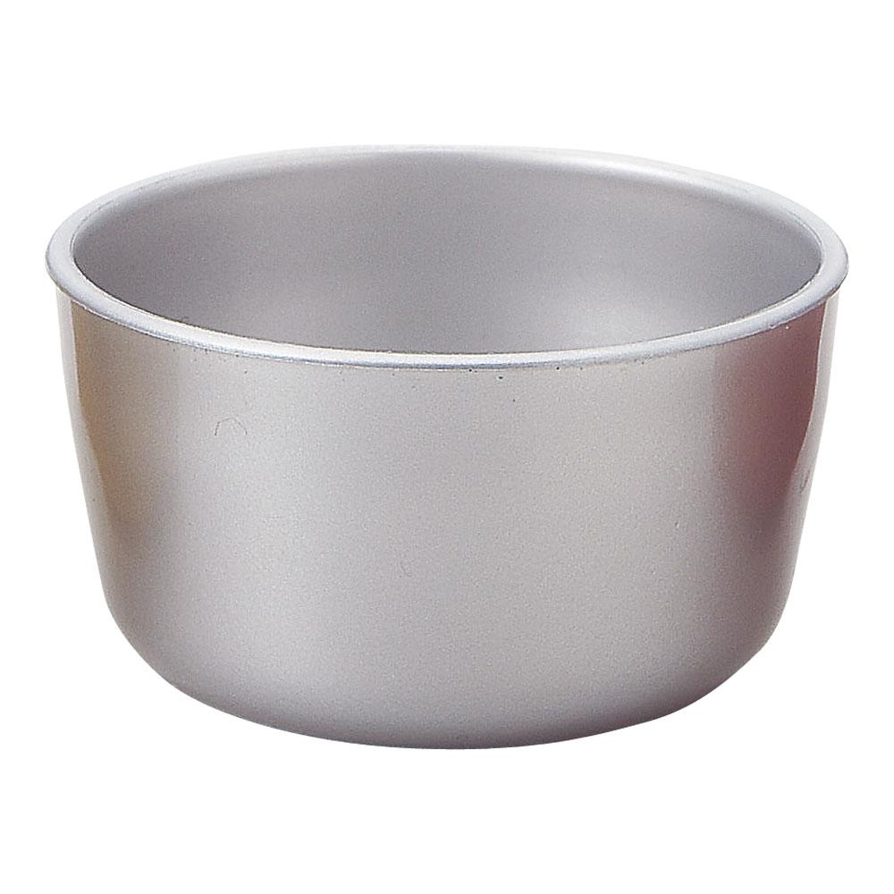 PP 丸小鉢(70個入) 銀
