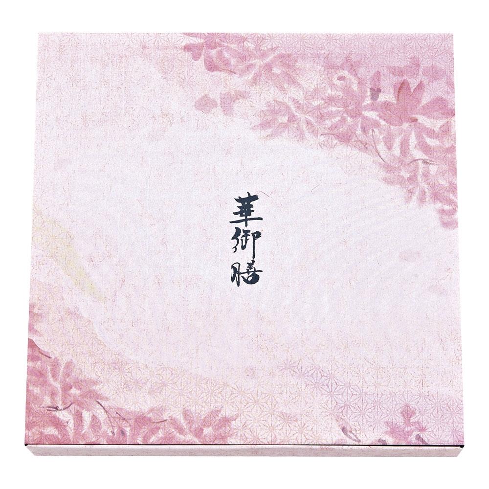 夢彩ごぜん(50枚入)TSR−BOX 80−80 ボックス 新華