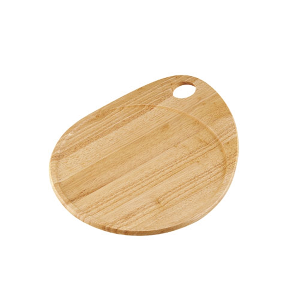 木製 ピザプレート P−207