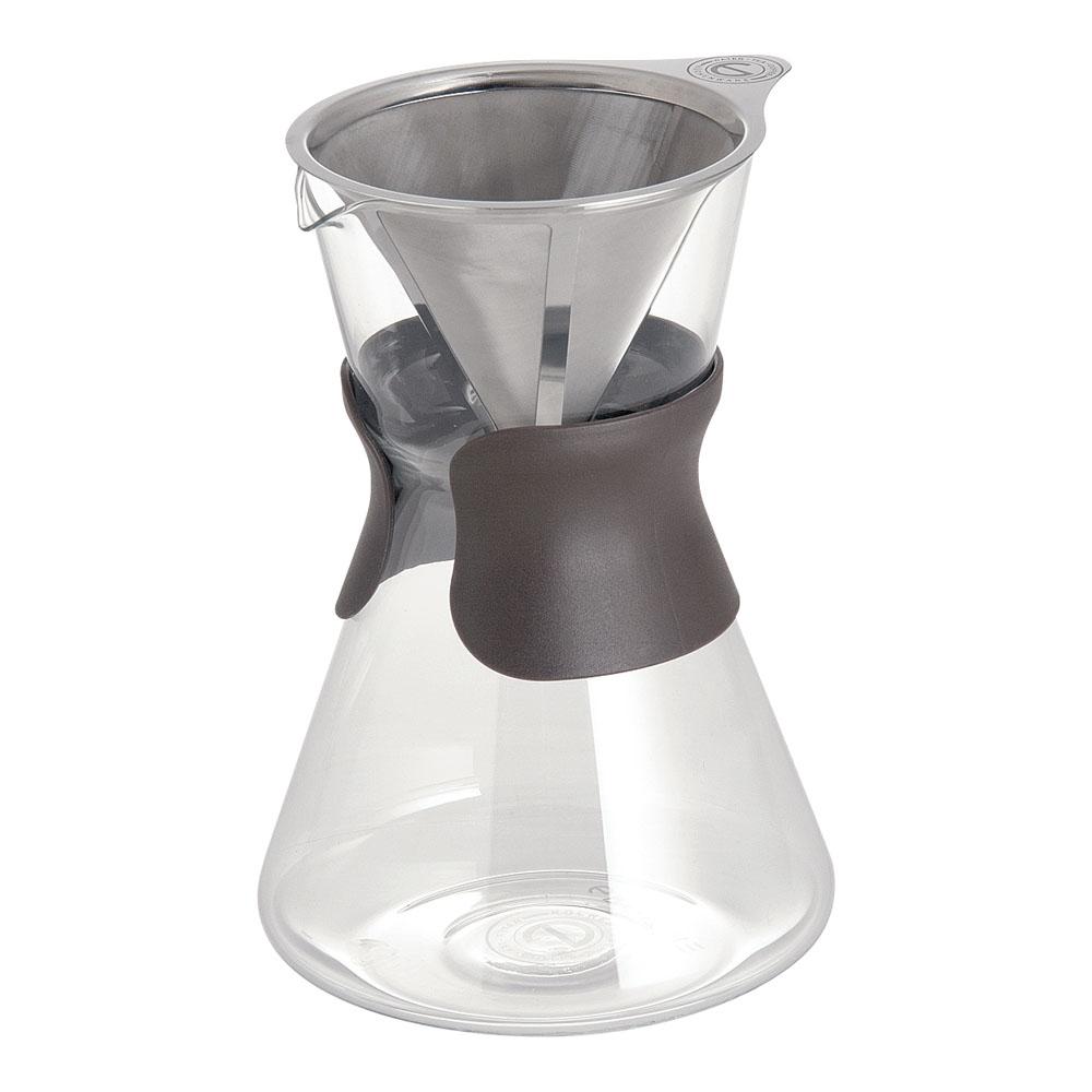アラジンコーヒーメーカー(ドリッパー付) 1000cc KG2183XL