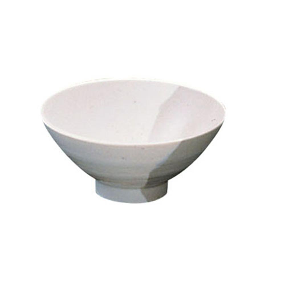 メラミン「グレイ・ストーン」茶椀 IL−7602