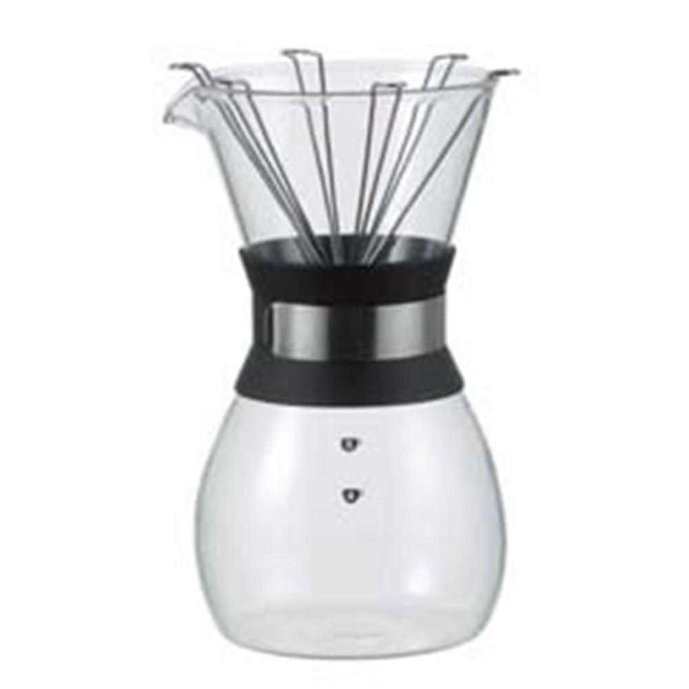 iwaki コーヒーポット ビカ K8694−SV
