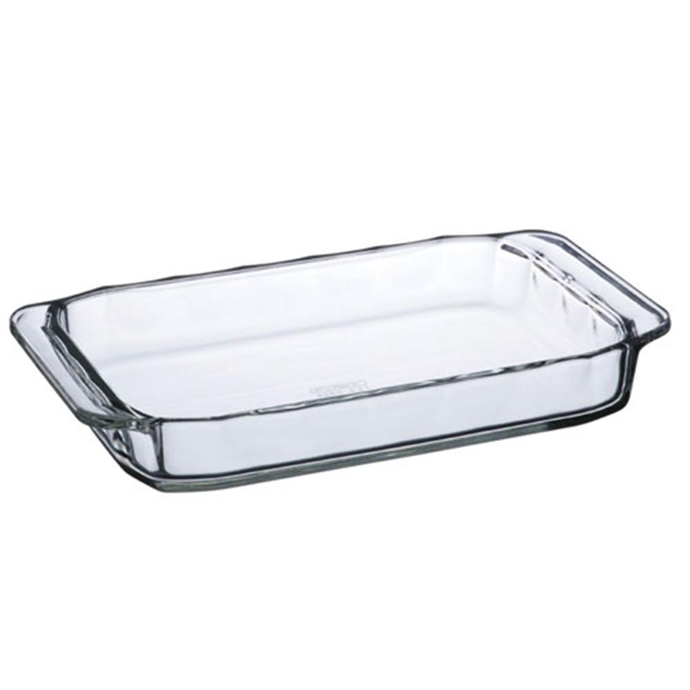 iwaki オーブントースター皿 KBC3850