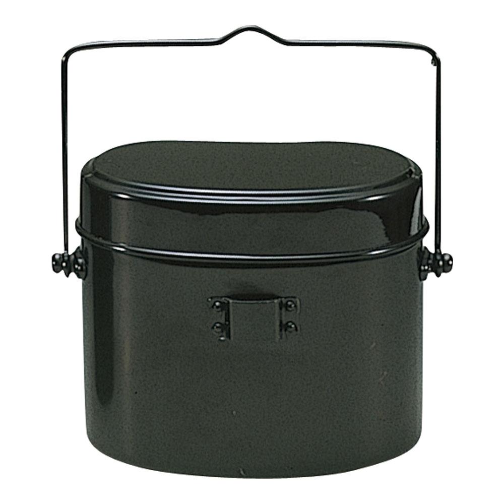 アルミ 飯盒(4合) 811