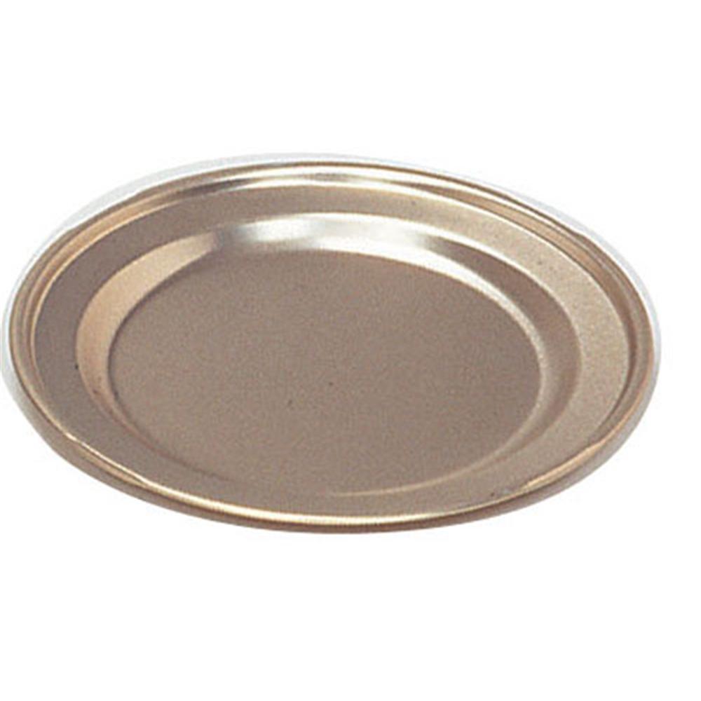 しゅう酸アルマイト パン皿(浅型)105