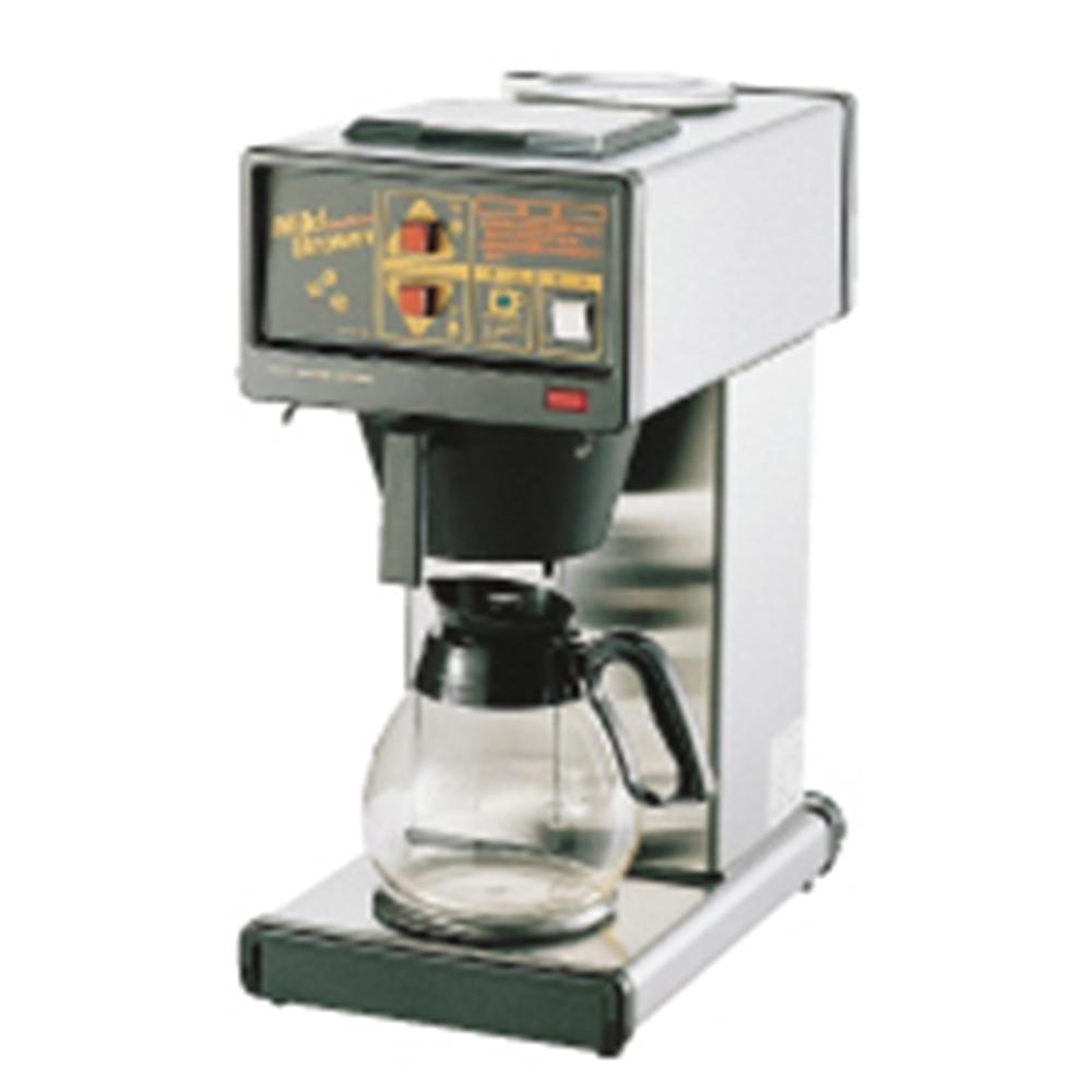 業務用コーヒーマシン マイルドブラウン CH−140