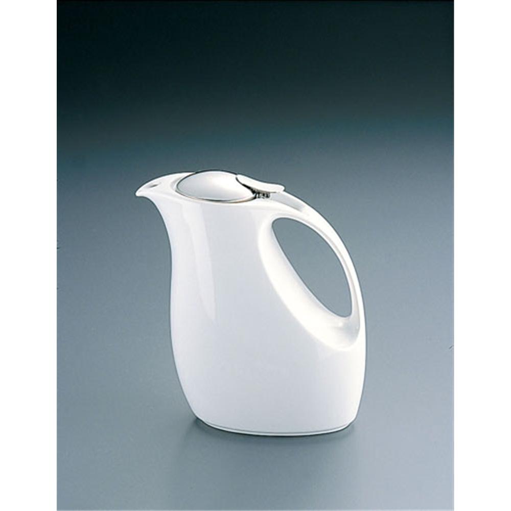 ゼロ アイスティーポット レトロ BBN−14(L)茶こし付
