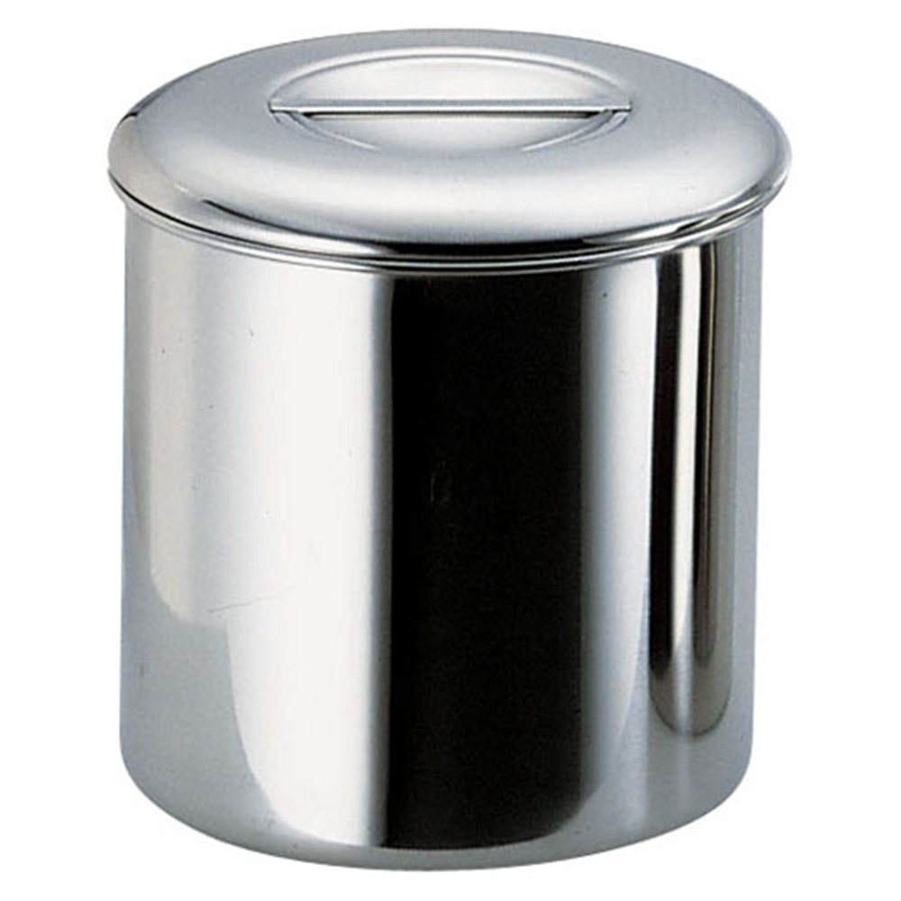 エコクリーン18−8内蓋式キッチンポット 18cm