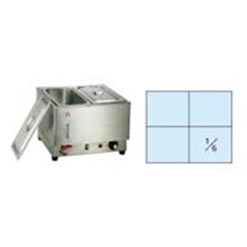 電気フードウォーマー2/3型 KU−303