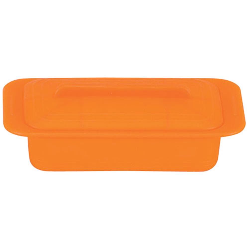 シリコンスチーマー デュエ 59618 キャロットオレンジ