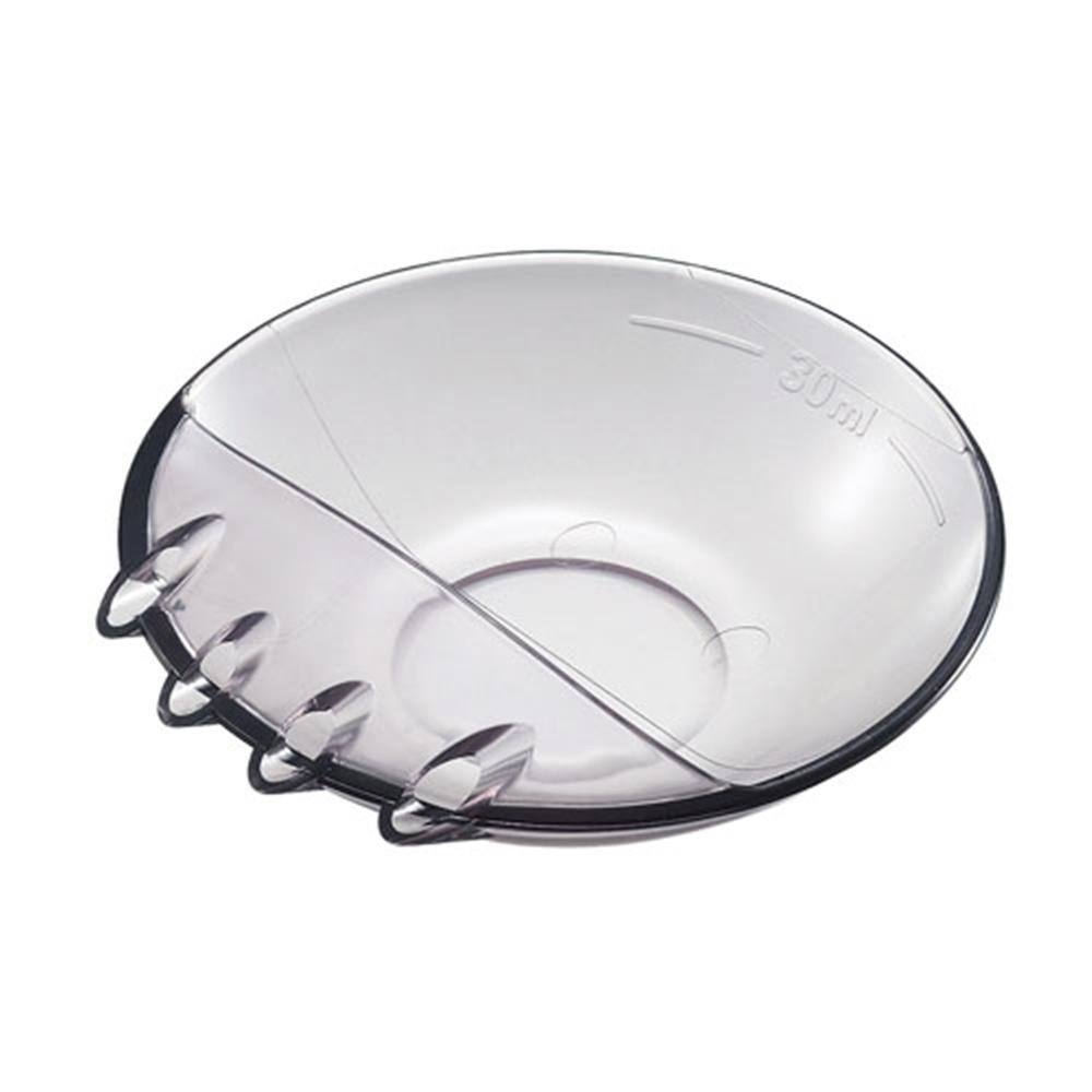 すしらんど 量れる寿司酢皿 CH−2024