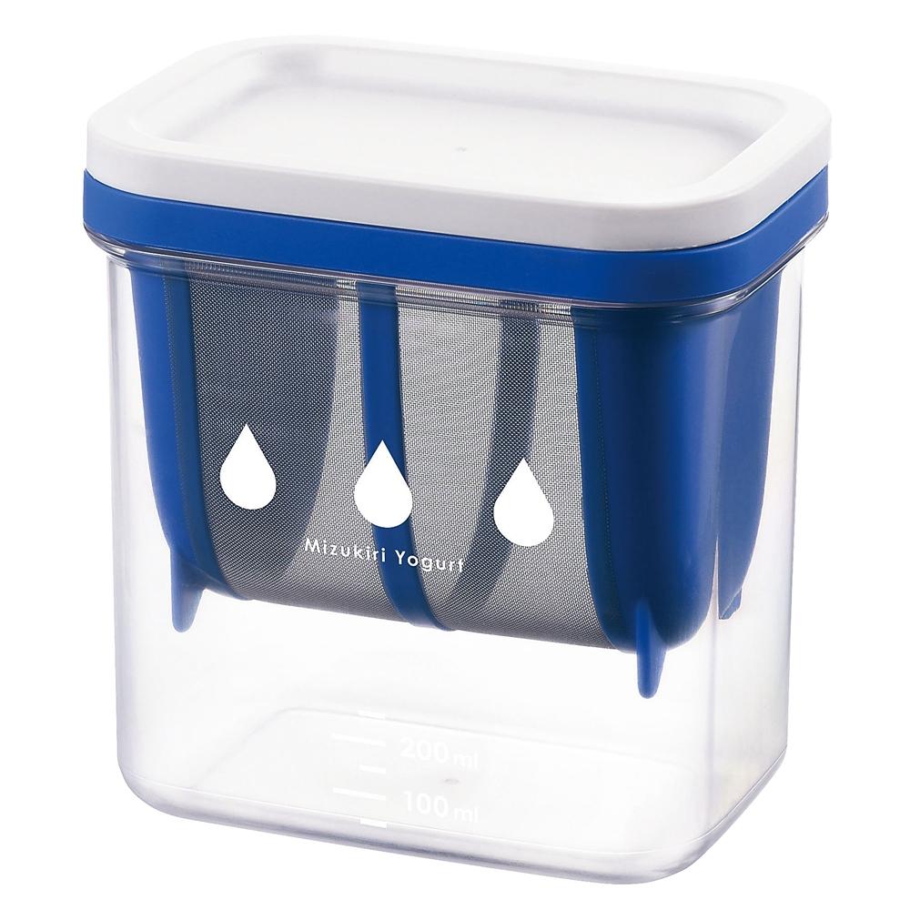 水切りヨーグルトができる容器 ST−3000