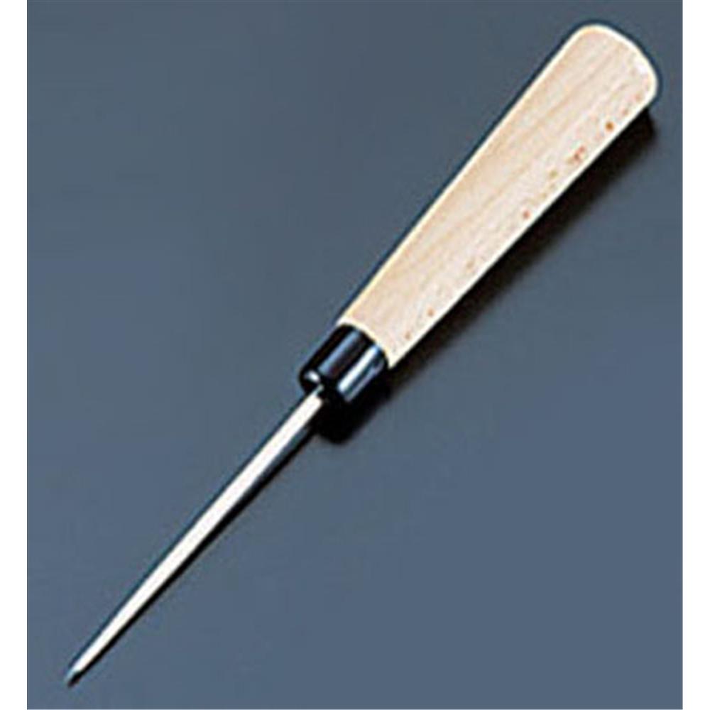 木製 六角タコ焼ピン