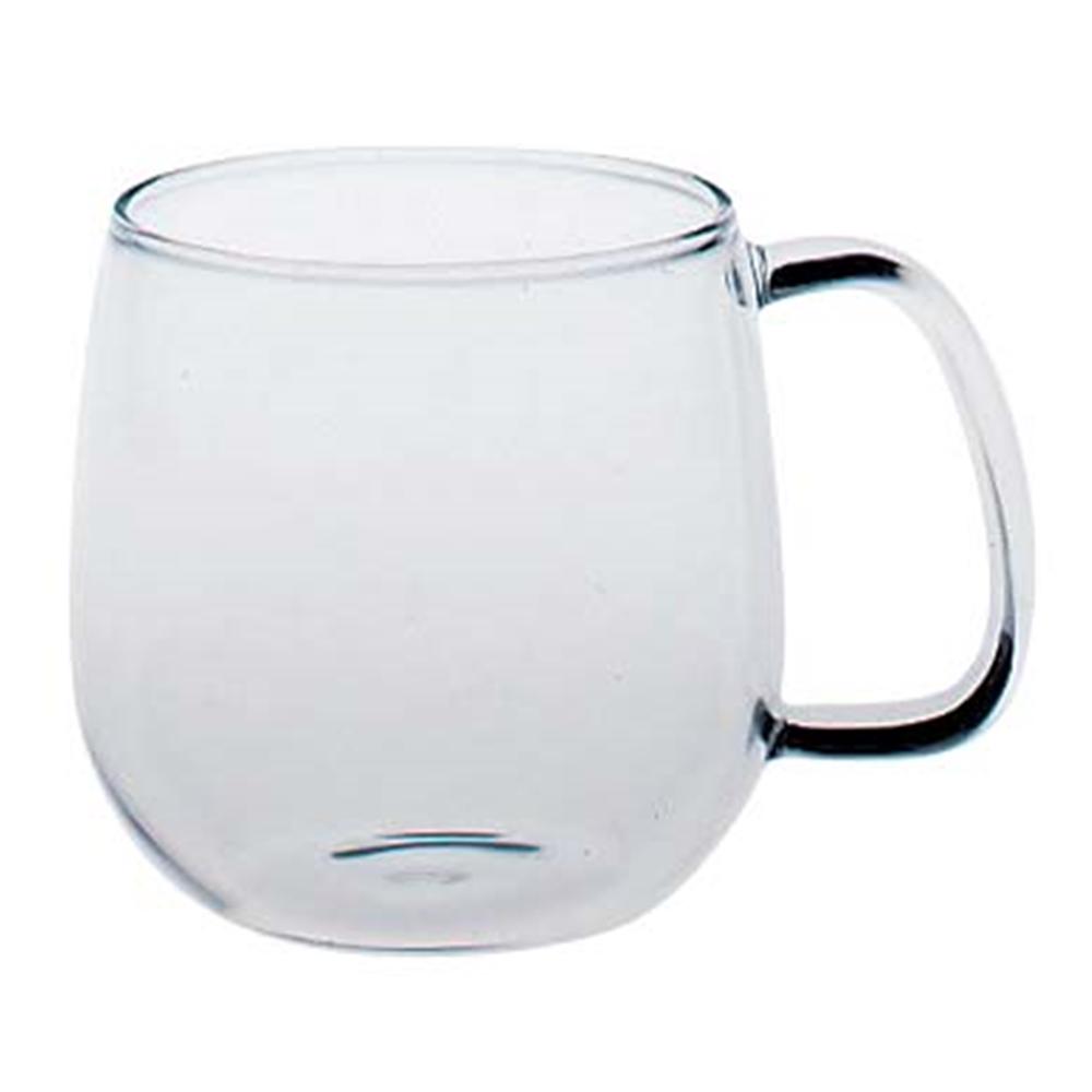ユニティー+耐熱ガラスカップ M 8291 300ml