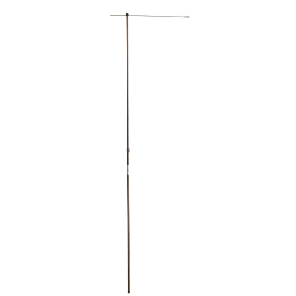 伸縮和風のぼり竿 3m