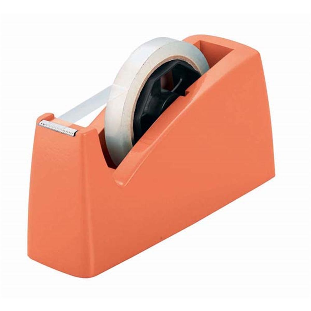 テープカッター TD−51−RG オレンジ