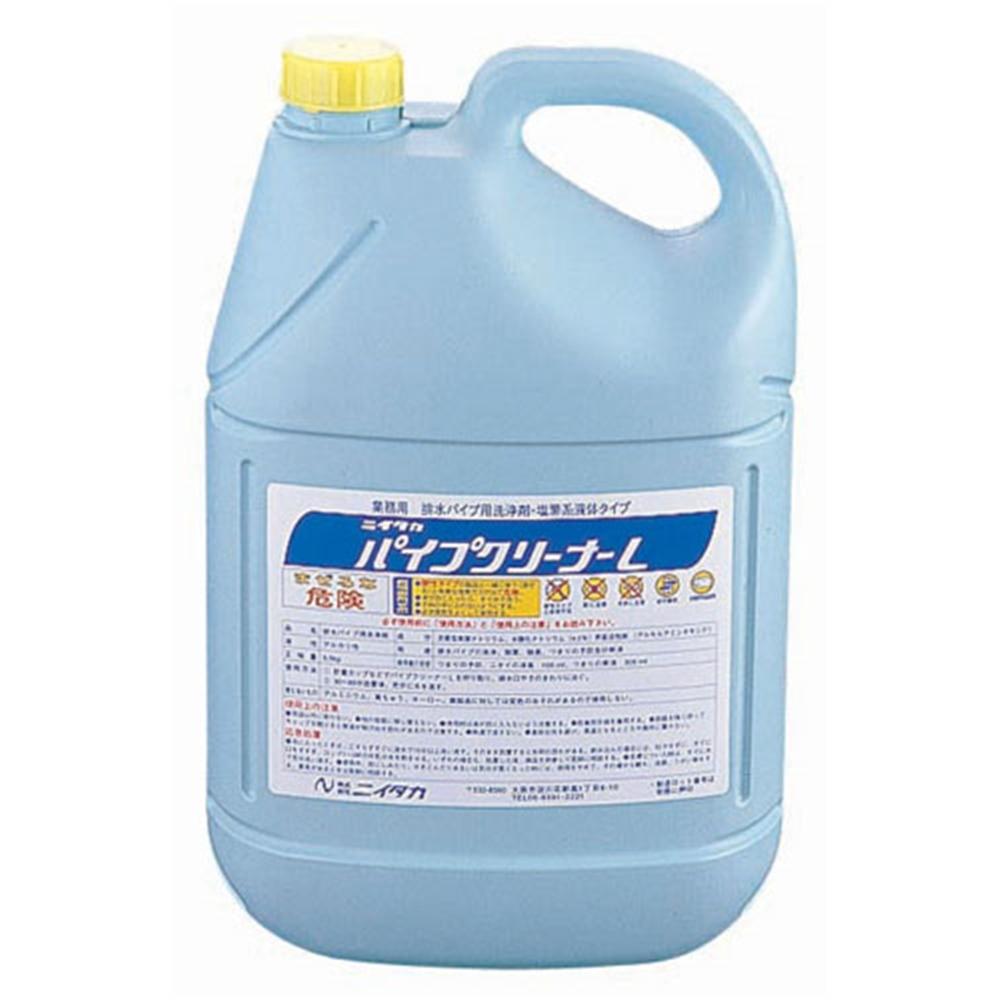 塩素系洗浄剤 パイプクリーナー L
