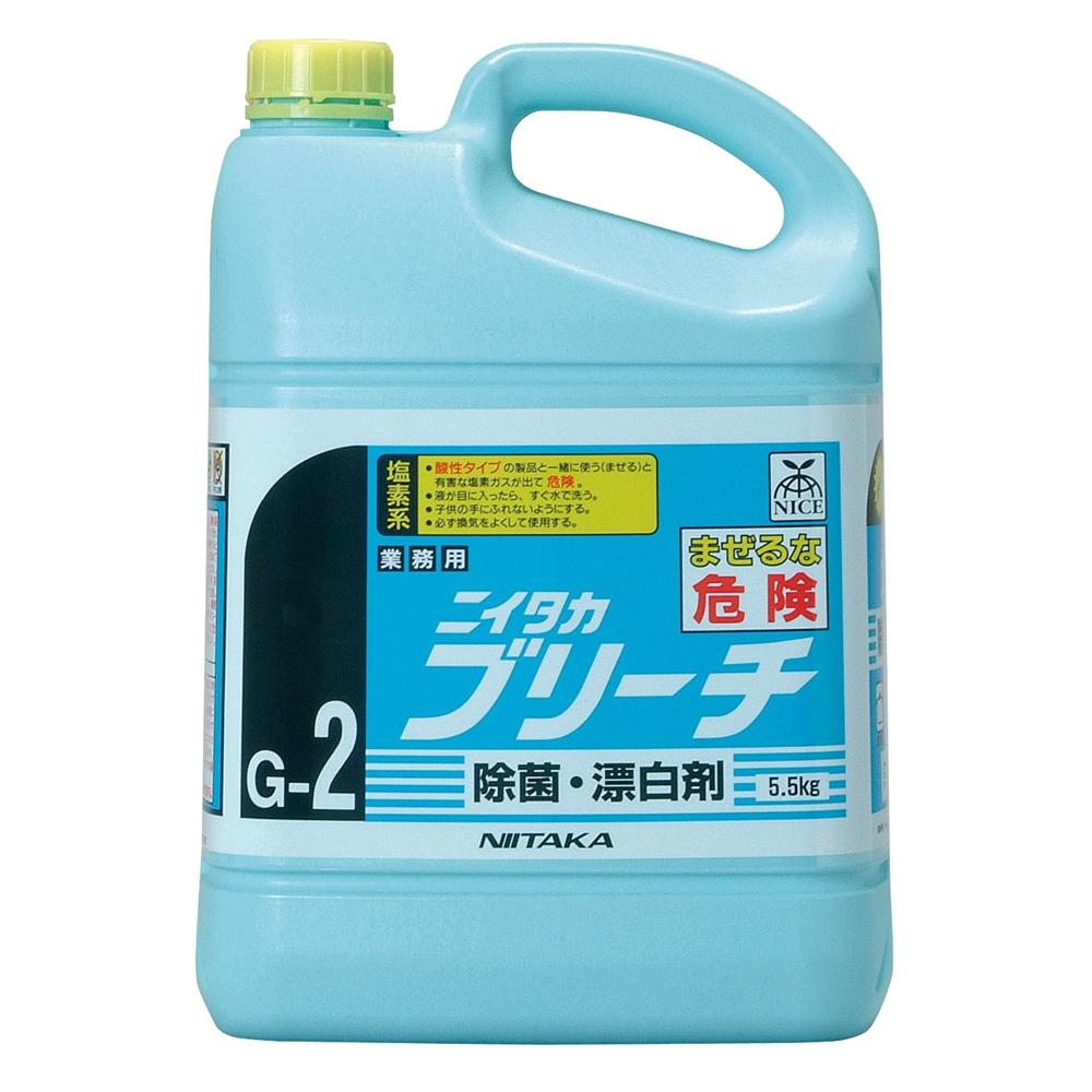 ニイタカ ブリーチ(除菌・漂白剤) 5.5kg