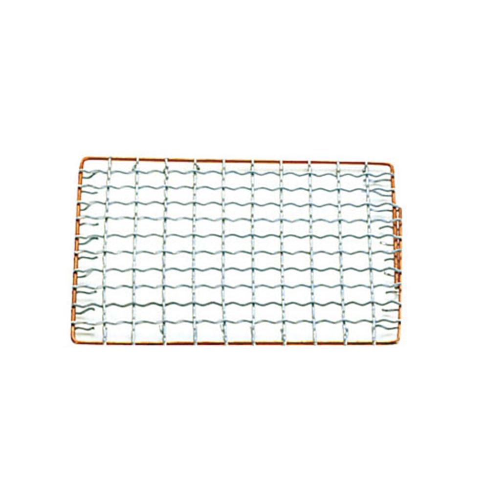 飛騨コンロ用 亜鉛引金網 7号用 (220×220)