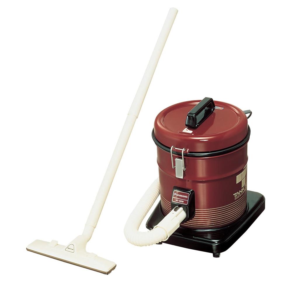 パナソニック(Panasonic) 店舗用掃除機 MC−G200P(乾式)