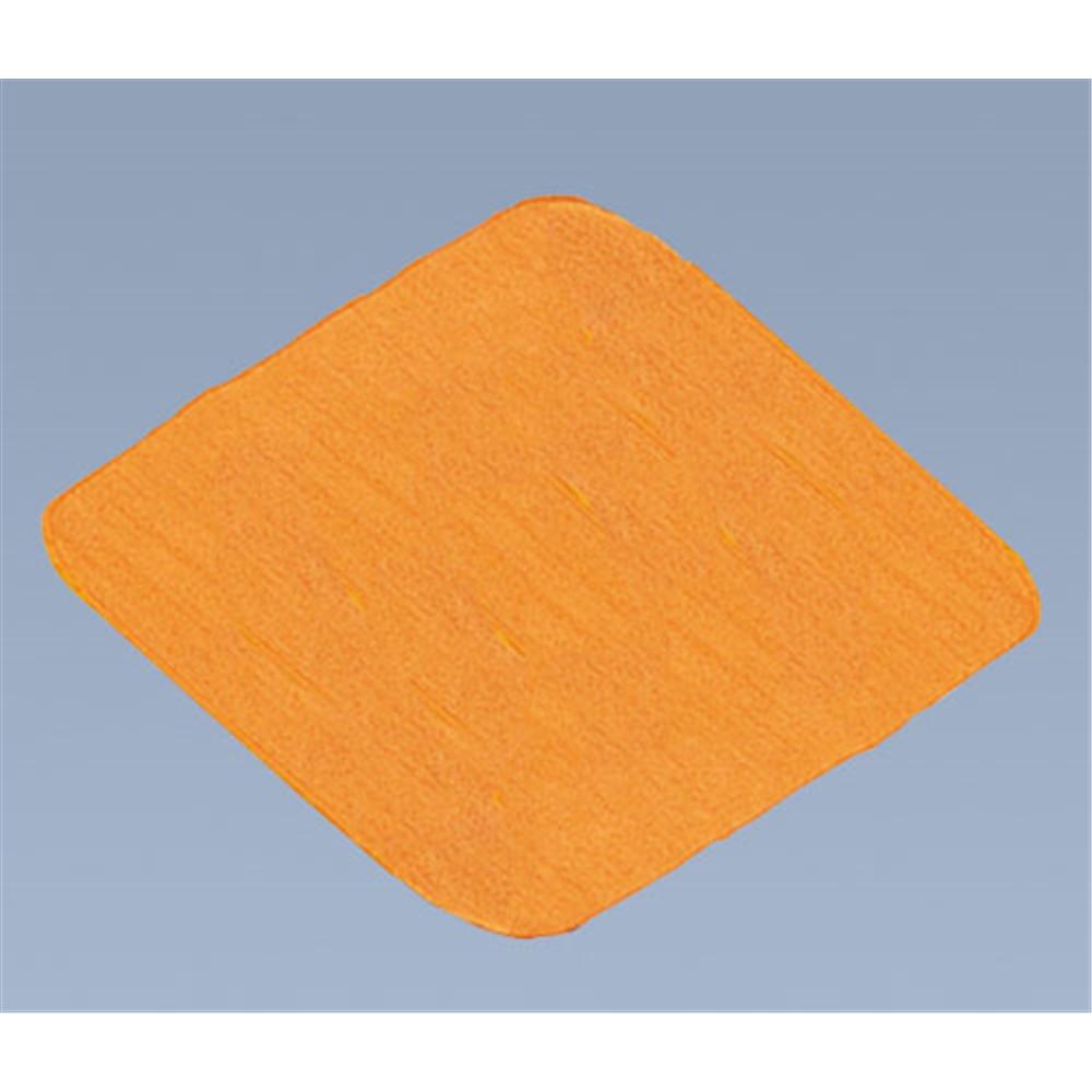 マイクロファイバークロス オレンジ